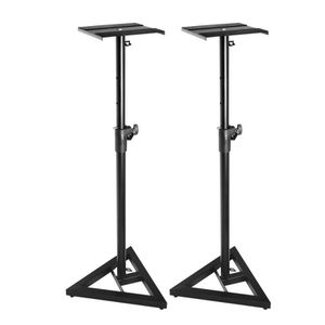 On-Stage SMS6000-P Near-Field Monitor Speaker Stand (Pair) - Brand New for Sale in Fort Lauderdale, FL