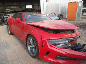 2017-2020 CHEVY CAMARO PARTING OUT for Sale in Mesquite, TX