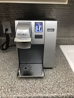 Keurig K155 Office Pro Premier Brewer for Sale in Phoenix, AZ