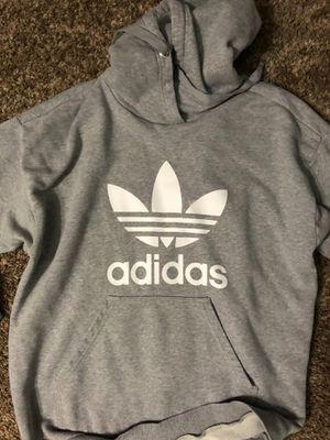 Adidas hoodie large for Sale in Atlanta, GA
