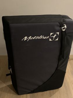 Metolius Session II Bouldering Crash Pad for Sale in Seattle,  WA