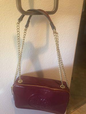 Anne Klein Burgundy purse 15$ for Sale in Aliso Viejo, CA