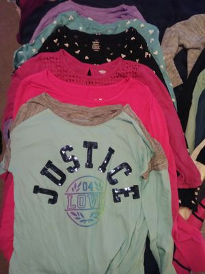Girls size 8 kids clothes for Sale in Bristol, PA