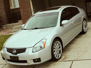 Keyless entry ABS brakes 2007 Nissan Maxima POWER LOADED for Sale in Irvine, CA