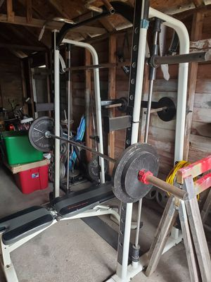 Workout equipment for Sale in Hampton, VA