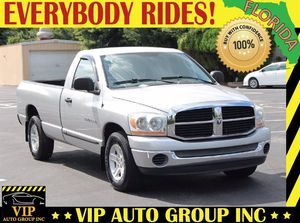 2006 Dodge Ram 1500 for Sale in Clearwater, FL