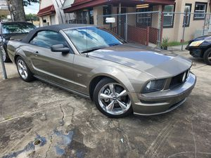 2005 Ford mustang gt premium 5 speed for Sale in Tampa, FL