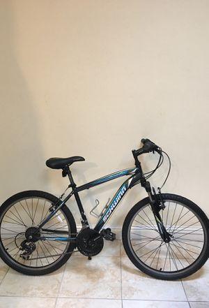 Schwinn castleRock Mountain Bike. Shimano equipment. for Sale in Fremont, CA
