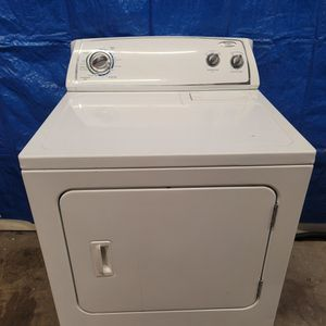 Whirlpool Electric Dryer Good Working Conditions for Sale in Wheat Ridge, CO