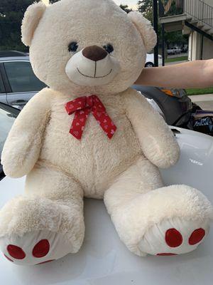 Teddy bear soft for Sale in Sacramento, CA