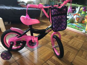 Little tikes 12 inch bike for Sale in Newton, MA
