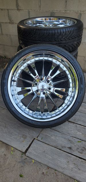 Rims 24s for Sale in Santa Ana, CA