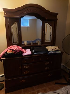 Very good wood and excellent condition for Sale in Boston, MA