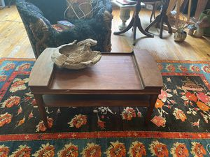 Antique Coffee table for Sale in Seattle, WA