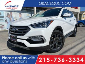 2017 Hyundai Santa Fe Sport for Sale in Morrisville, PA