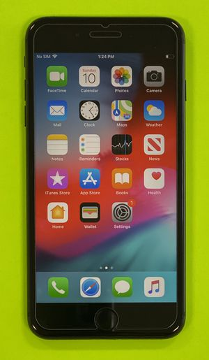 Apple iphone 8 plus $479 cash unlocked like new for Sale in Orlando, FL