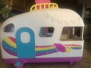Shopkins Camper Playset for Sale in Garland, TX