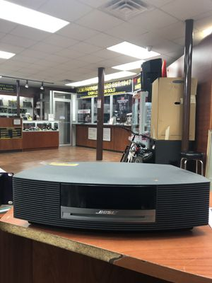 Bose Wave Iii for sale | Only 2 left at -65%