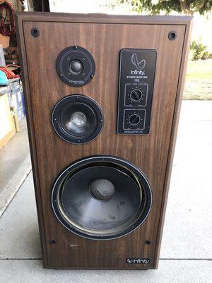 """12"""" 3 Way Floor Speaker - FREE for Sale in Glendora, CA"""
