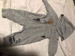 Star Wars Newborn Boy Outfit for Sale in Smyrna, TN