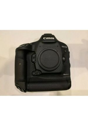 Canon 1 dx Mark II. for Sale in Aspen Hill, MD