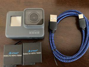 GoPro Hero 6 for Sale in Las Vegas, NV
