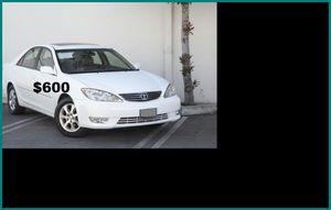 Price$600 Toyota 2002 for Sale in Richmond, VA