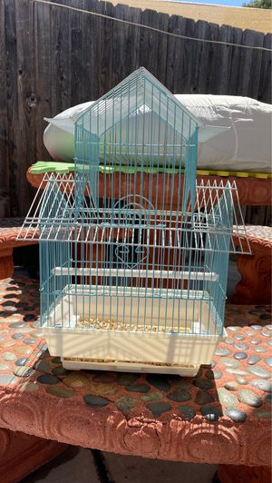Small Bird Cage for Sale in Cypress, CA