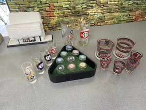 Shot Glasses Collection for Sale in Miami, FL