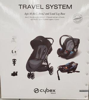 Brand New Cybex Travel System Stroller Car seat for Sale in Glendale, AZ