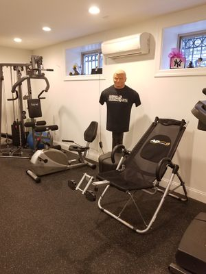 Gym equipment for Sale in South Amboy, NJ