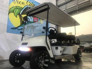 2011 EZGO golf carts 6 passengers for Sale in Miami, FL