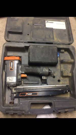 Nail Gun for Sale in Hazel Park, MI