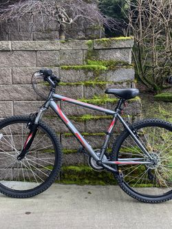 "Mountain Bike - 26"" Wheels & 18"" Frame for Sale in Seattle,  WA"