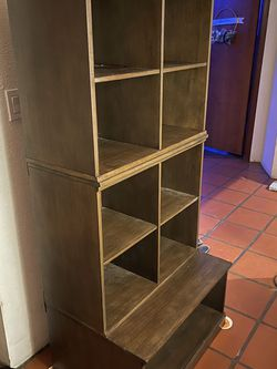 Pottery Barn Cameron Wall Storage. Price is Flexible. for Sale in Altadena,  CA
