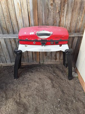Coleman BBQ for Sale in Prineville, OR