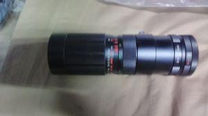 Tele photo lens for Sale in Surprise, AZ