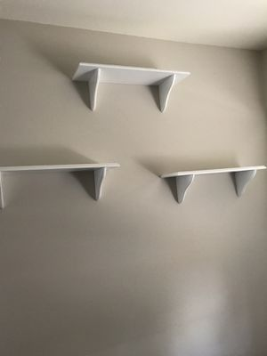 Wall shelves for Sale in Lake Elsinore, CA