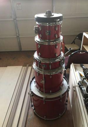 Gretsch drum set for Sale in Nashville, TN