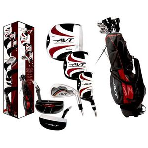 AVT Golf Clubs and Bag💥 for Sale in San Diego, CA