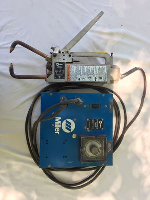 Miller Portable Spot Welder for Sale in Manassas, VA