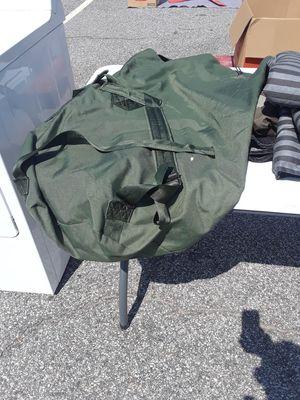 US Army duffle bag for sale $40 for Sale in Jonesboro, GA