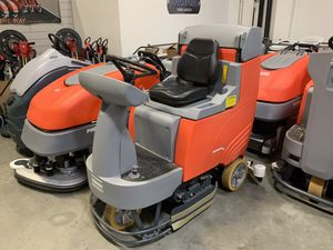 Powerboss floor scrubber for Sale in La Verne, CA