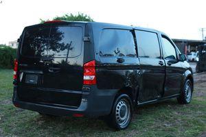 2016 Mercedes-Benz Metris Cargo 3dr Mini Van Cargo Van for Sale in Miami, FL