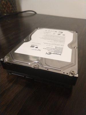 1 terabyte hard drive ***read description*** for Sale in Wheaton, IL