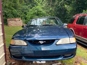 Mustang 1997 for Sale in Nashville, TN