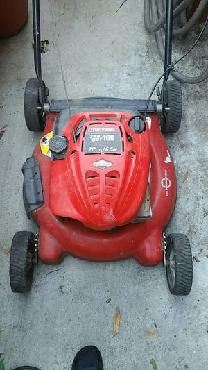 Troy Built Lawn Mower for Sale in San Bruno, CA