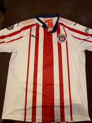 Chivas jersey original XL for Sale in San Diego, CA