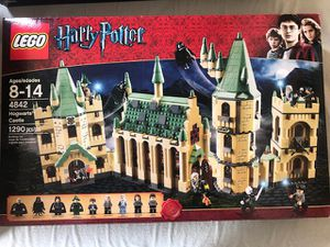 LEGO Harry Potter Hogwarts Castle for Sale in Elizabethtown, PA