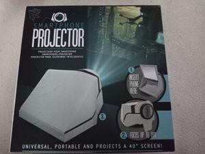 Smartphone projector for Sale in Hampton, VA